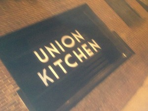 Union Kitchen - DC's Newest Food Business Incubator!