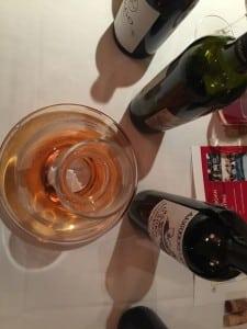 "Georgian ""Orange Wines"""